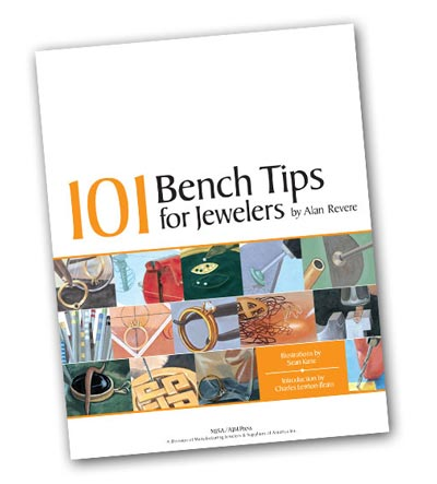 101 Bench Tips web